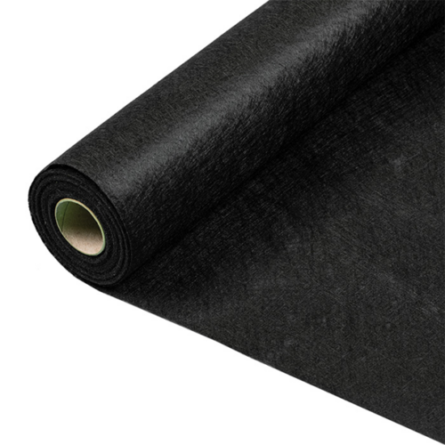 Geotextilia fekete 200g/m2, 2x100 fm